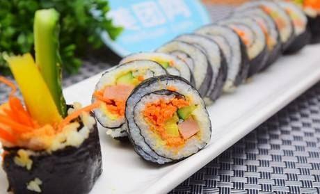忠武紫菜包飯(明洞1店)3