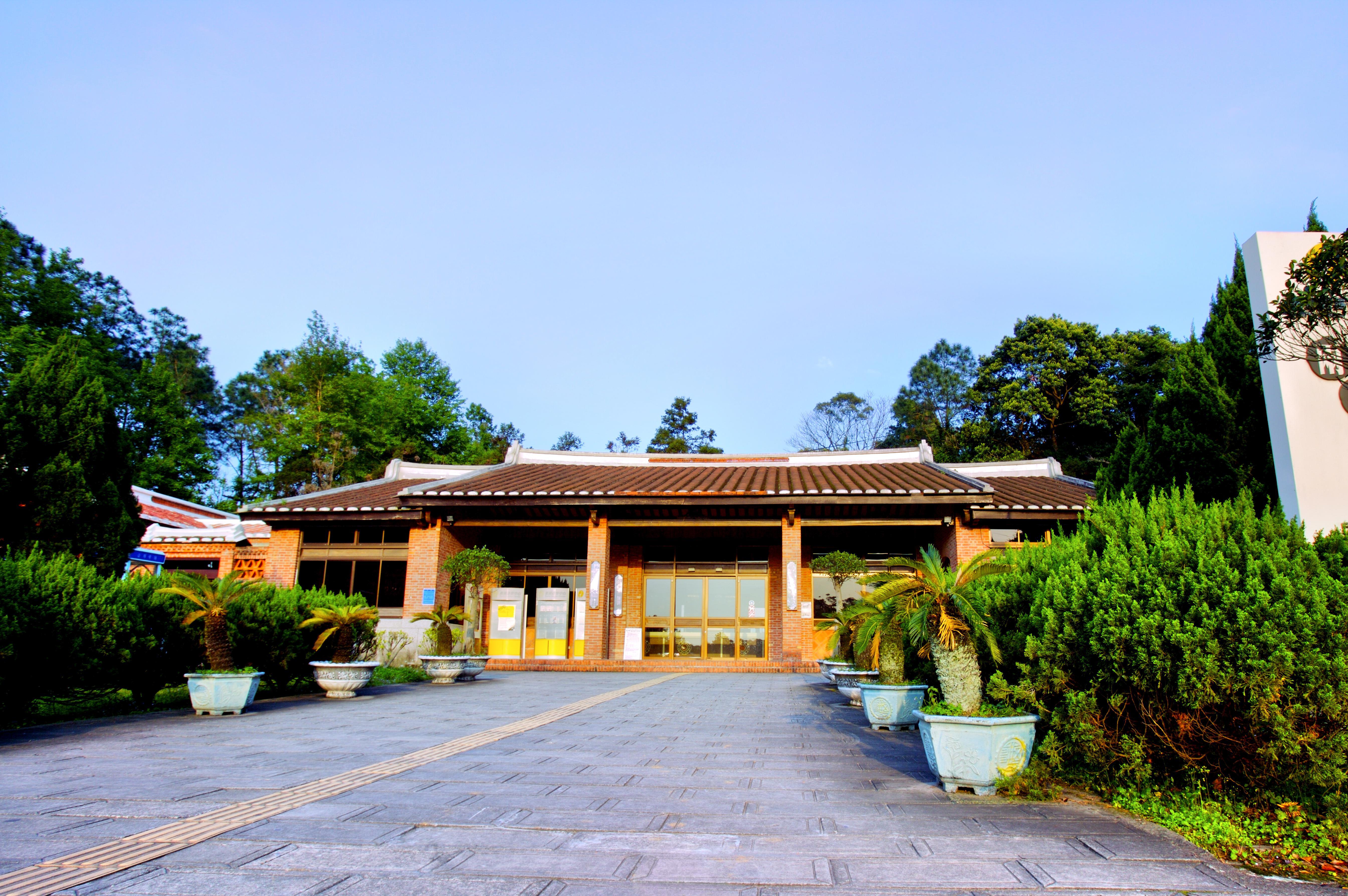 Cihu Mausoleum