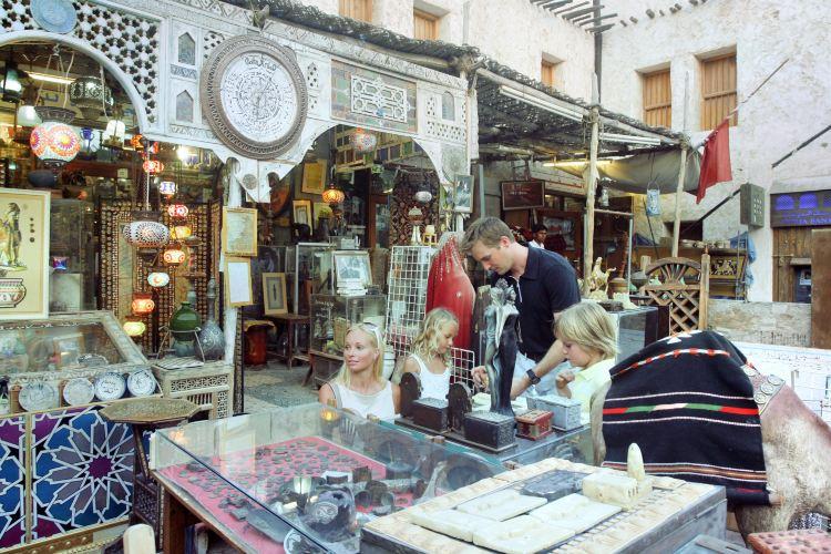 瓦其夫傳統市場