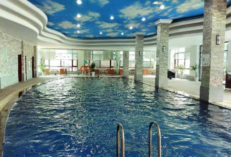 Jinling Jinge Island Resort