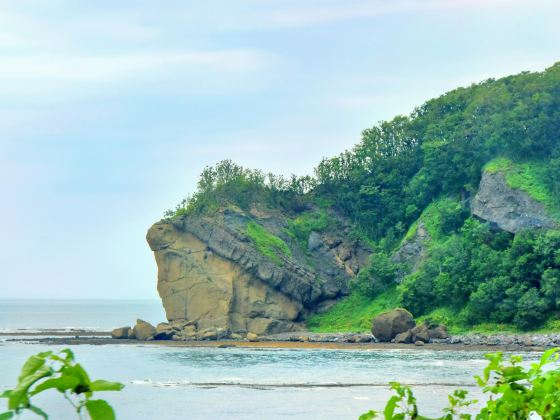 시레토코 해변