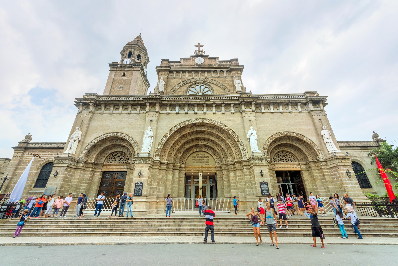 Bacoor Cavite Tourist Spot