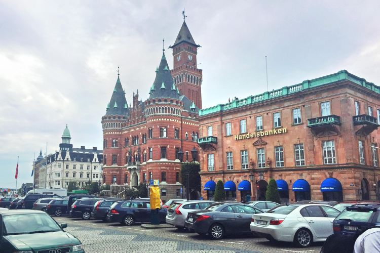 Helsingborg Keep