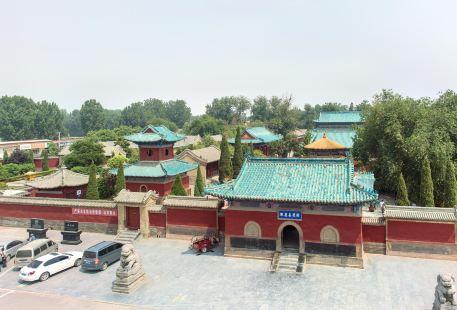 Jiayingguan