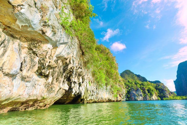 Ao Phang Nga National Park2
