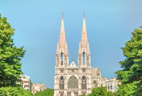 改革者教堂