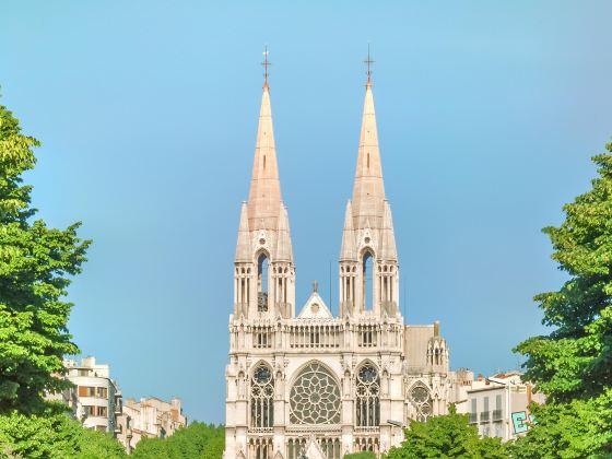 Saint-Vincent de Paule