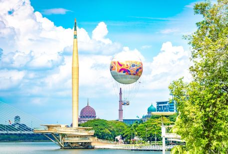 Menara Alaf Baru (Millenium Monument)