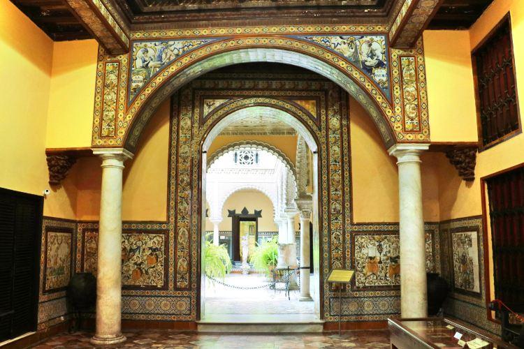 레브리하백작부인 궁전 박물관