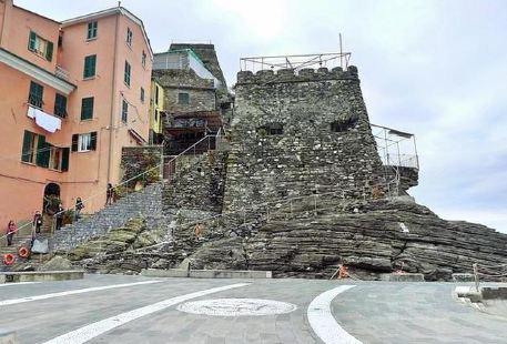 Castello di Doria