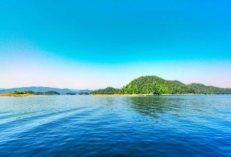Qiandao Lake-Southeast Lake District