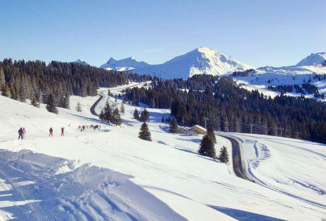 莫爾濟訥滑雪場