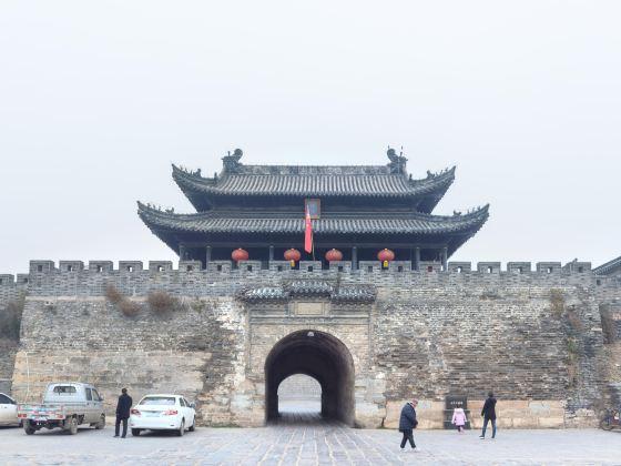 Jinghuai Gate