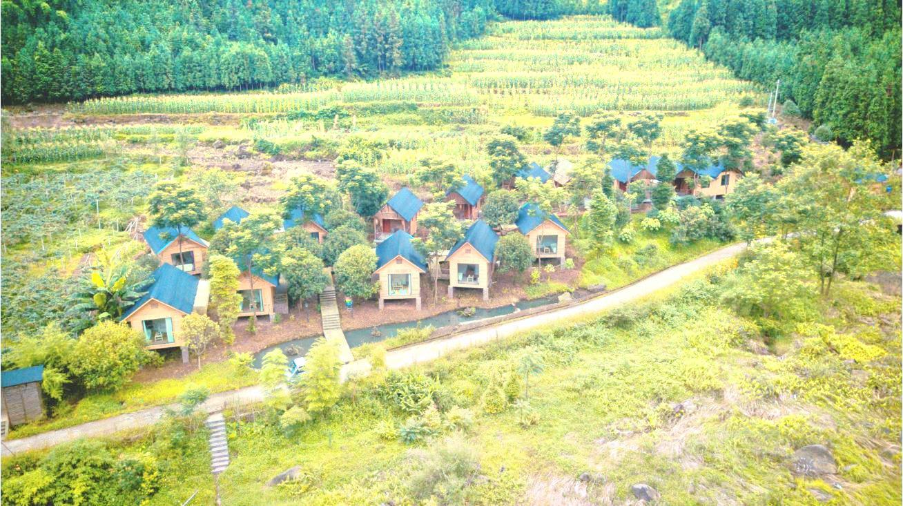Yupingshan Resort