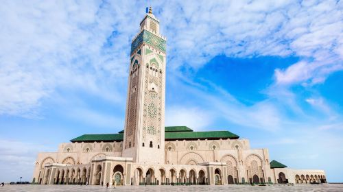 하산 2세 모스크