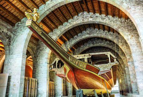 航海博物館