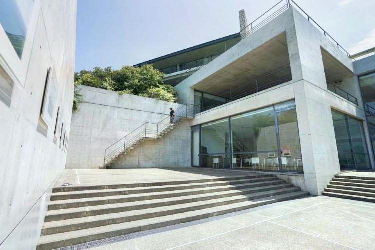 直島當代美術館