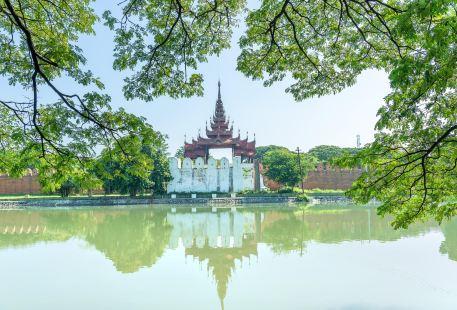 만달레이 왕궁