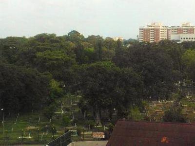 Borella Kanatte Cemetery
