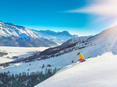 Jinsha Lake Ski Resort