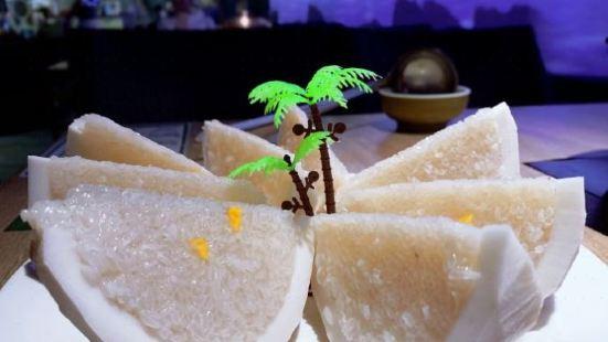 原味主張椰子雞(望海國際總店)