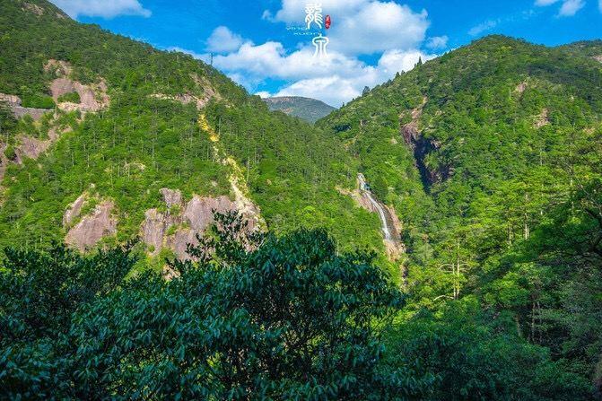Longquan Mountain1