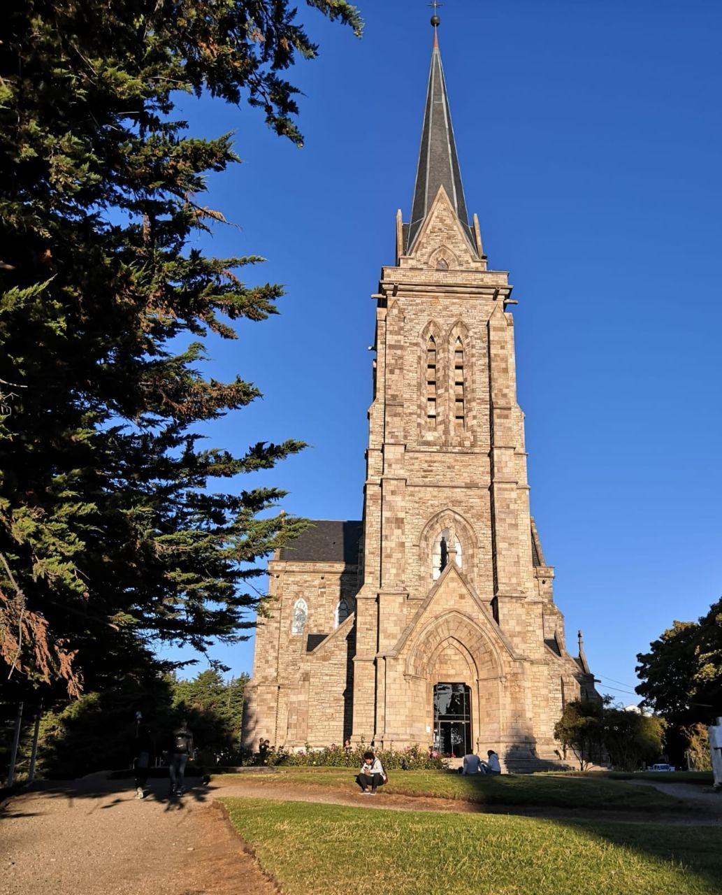 Catedral de San Carlos de Bariloche