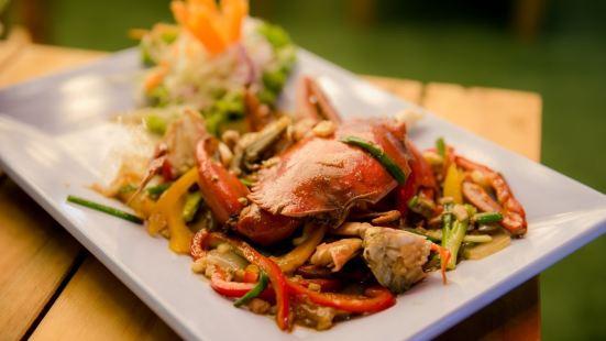 唐人街時光世界美食