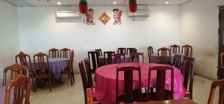 77 restaurant (fish head curry)1