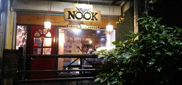 The Nook Cafe1
