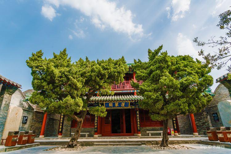 펑라이거(봉래각)2