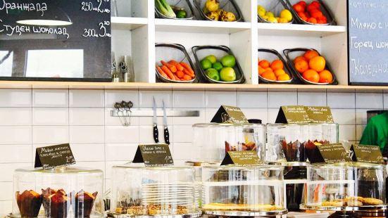 Green Deli Cafe