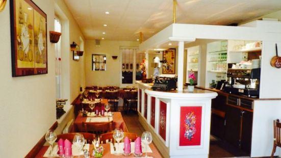Cafe de la Hardt