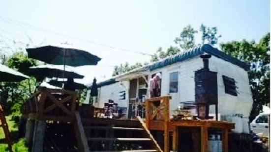 Camper's Kitchen