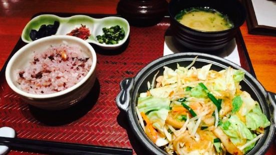 Hyakusai Syun, Yume Town Beppu
