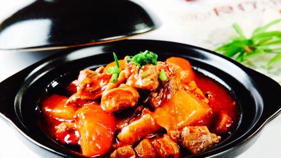 師傅勇中餐小炒館