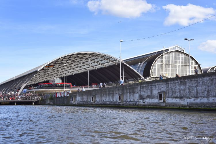 Centraal Station3