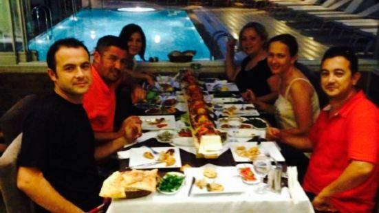 Hasan Kolcuoglu Restaurant