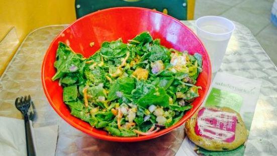 Salad Creations Miami