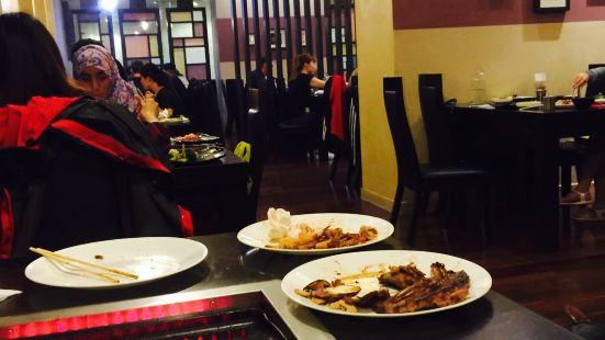 Hanwoori Restaurant