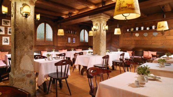 Restaurant s'Herzl