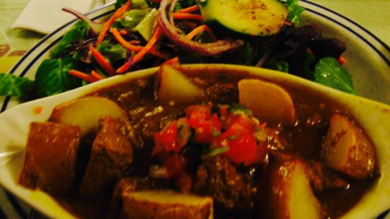 Berta's Latin Cuisine