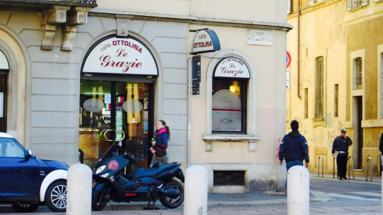 Caffe Ottolina Spa