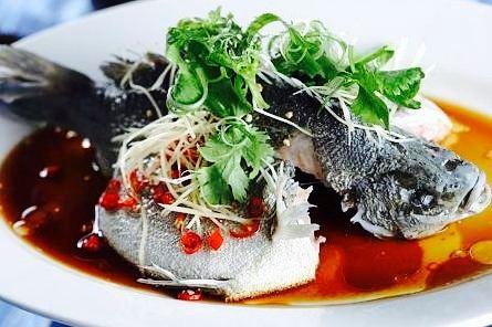 Resort Seafood Restaurant