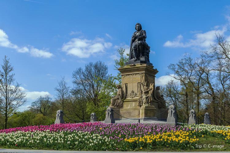 フォンデル公園3