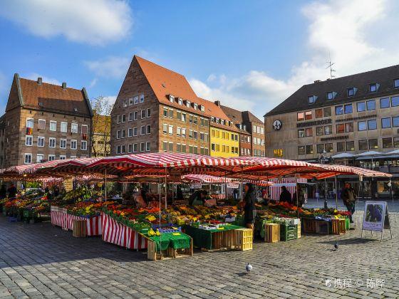 Hauptmarkt