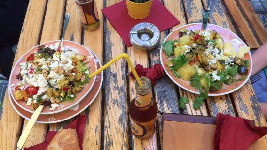Restaurant BrennNessel
