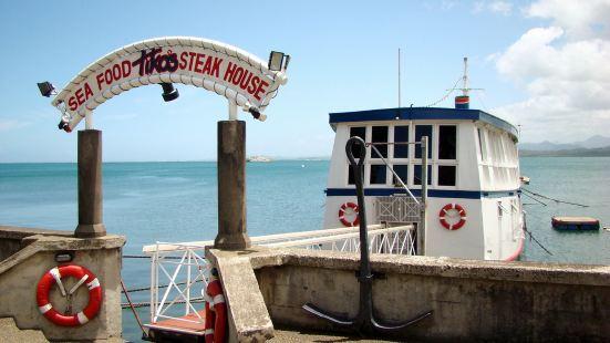 Tiko's Floating Restaurant