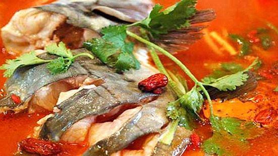 老凱俚酸湯魚(省府路店)
