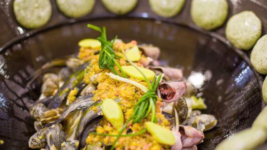 惹巴拉灶鍋菜